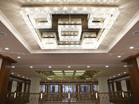 Luxusappartements, Moskau